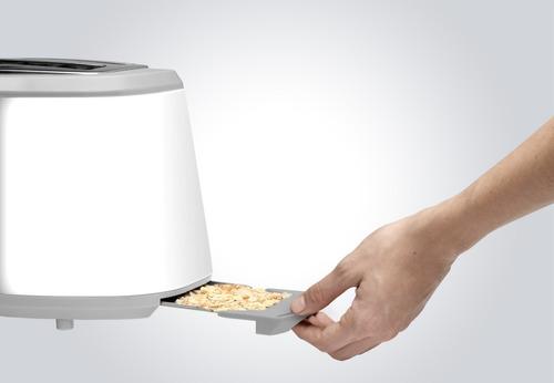 tostadora eléctrica 7 niveles de tostado atma to8013e