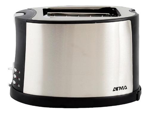 tostadora electrica  atma acero inox to8022sse 1156