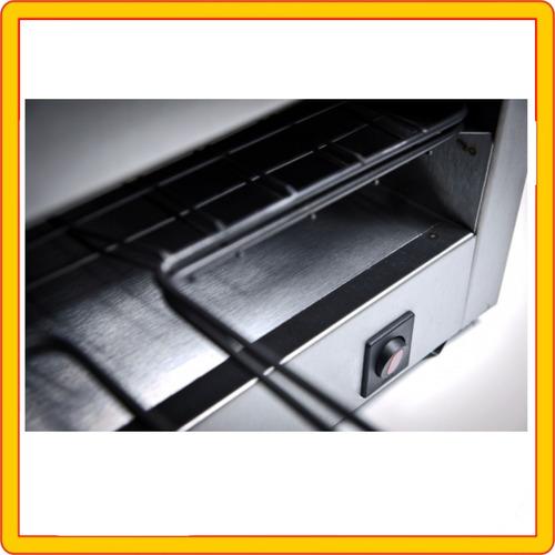 tostadora electrica carlitero electrico speedy grill