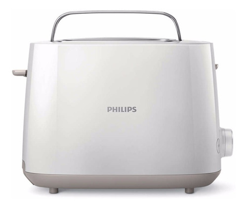 tostadora electrica philips hd2581/00 daily collection