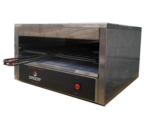tostadora  electrica standard carlitero speedy grill oferta