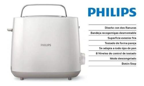 tostadora hd2581/00 philips