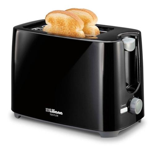 tostadora liliana tostler at900 - aj hogar