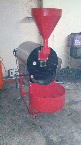 tostadoras de café cacao y granos