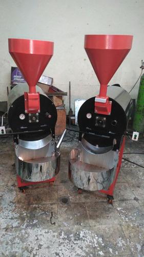 tostadoras de café cacao y granos molinos y trilladoras