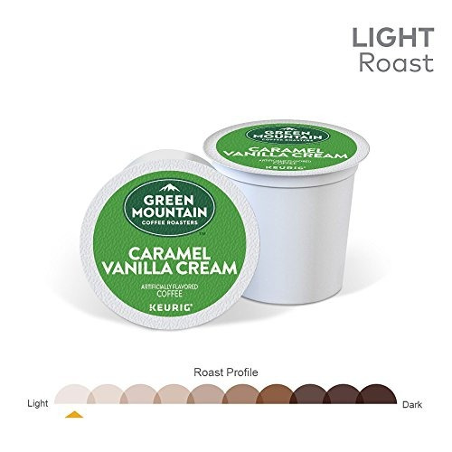 tostadores café verde  montañ crema caramelo vainilla, ca