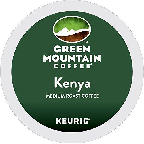 tostadores café verde  montañ kenia tierras altas keurig