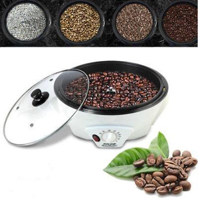 tostadores de café hogar 220v del grano de café tostado