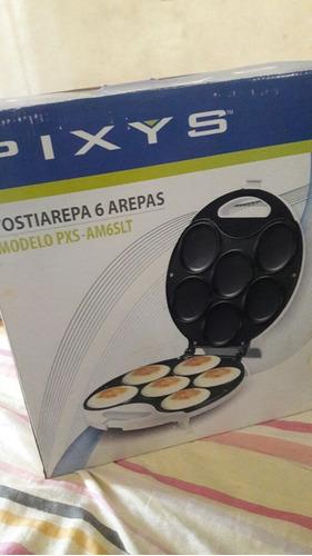 tosti arepas