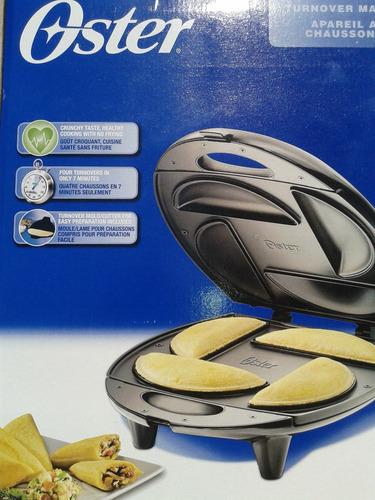 tosti empanada oster 100% original nueva garantia de 1 año