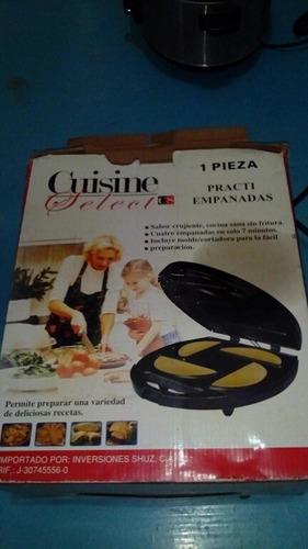 tosti empanadas