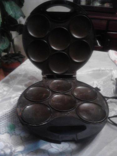 tostiarepa oster para 6 arepas