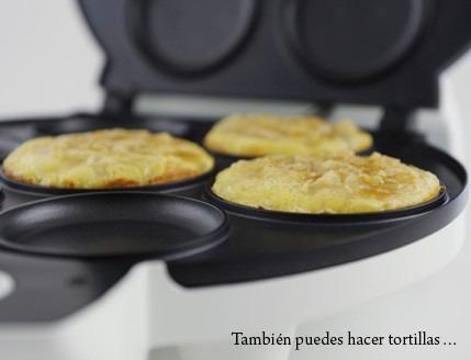tosty arepa miallegro 7 arepas 15m garantia mejor que oster
