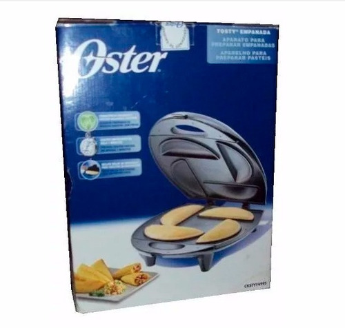 tosty empanadas oster