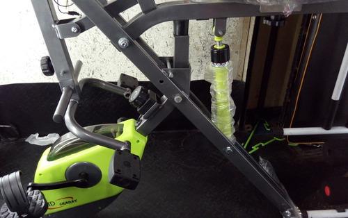 total eb fx2019 crunsh +bicicleta 8v +piston 12n +contador d