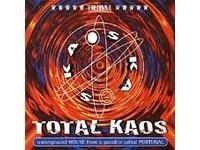 total kaos cd hm4-envío gratis