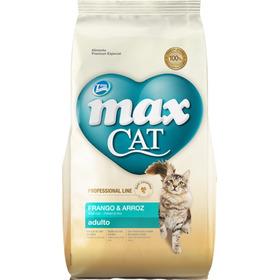 Total Max Cat Professional Line Gatos Adulto 10kg Nuevo