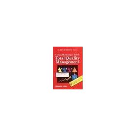 Total Quality Management. Rico. 8va Edición. Ed. Macchi
