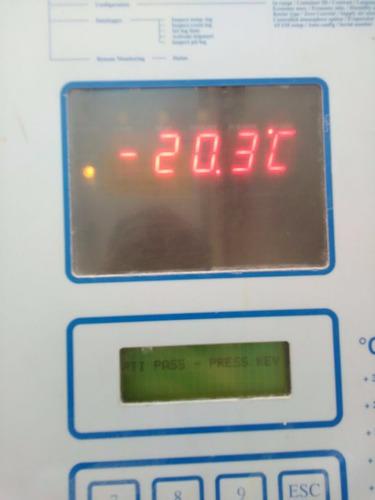 total reefer contenedores camara congelados  nº 1 en ventas