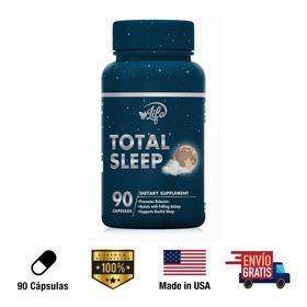 Total Sleep Americano - Unidad a $666