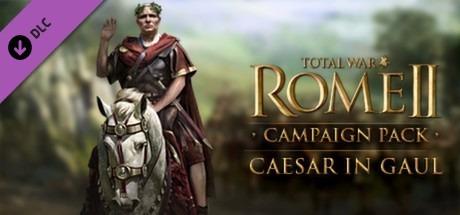 total war: rome 2 - caesar in the gaul dlc steam pc