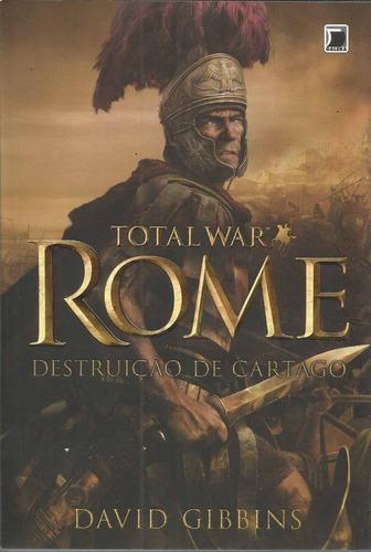 total war rome destruicao de cartago - bonellihq cx404 h18