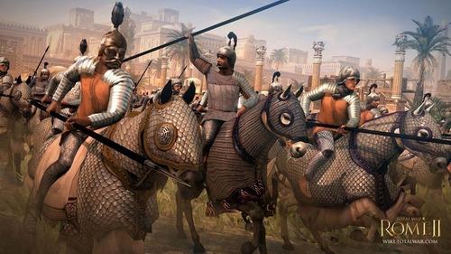 total war rome ii emperor edition - rome 2 | pc - mac