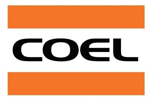 totalizador de impulso / horas microprocessado coel e520/11
