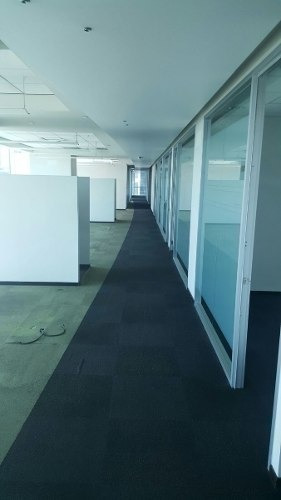 totalmente acondicionado,  piso 14 al 21 con 2100 m2 esmer3