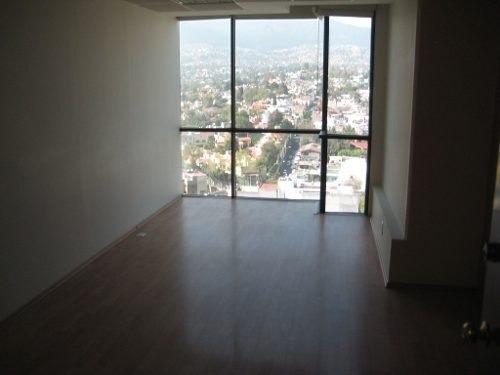 totalmente acondicionado, piso 15 con 547 m2, cadi