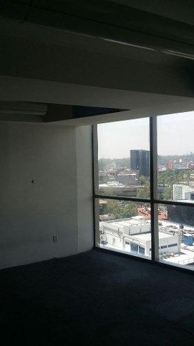 totalmente acondicionado, piso 17 con 1,690 m2, esmer1