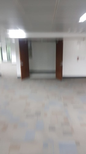 totalmente acondicionado, piso 2 con 850 m2 motorola