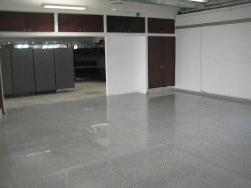 totalmente acondicionado, piso 24 con 589 m2 quadrata