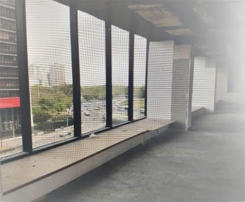 totalmente acondicionado, piso 3 con 440 m2 excellence