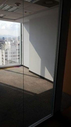 totalmente acondicionado, piso 4  con 1,500 m2 masaryk