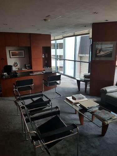 totalmente acondicionado, piso 4 con 630 m2 elbruz