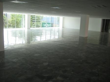 totalmente acondicionado, piso 5 con 1,138 m2  sanangel