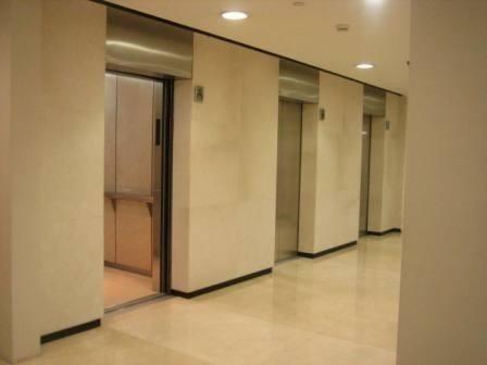 totalmente acondicionado, piso 5 con 1963 m2 intelicorp