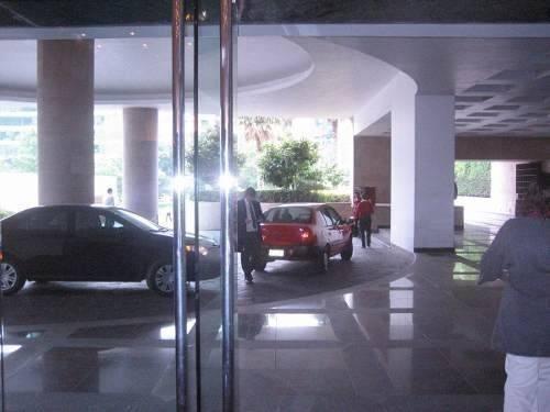totalmente acondicionado,  piso 5 con 248 m2, parquestafe