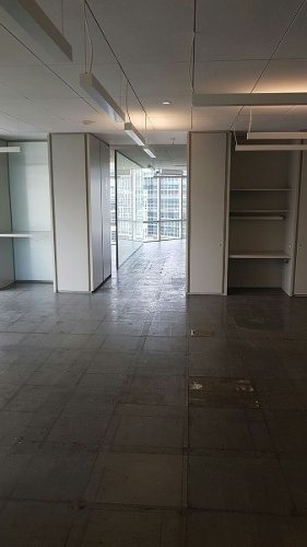 totalmente acondicionado , piso 5 con 814 m actinver