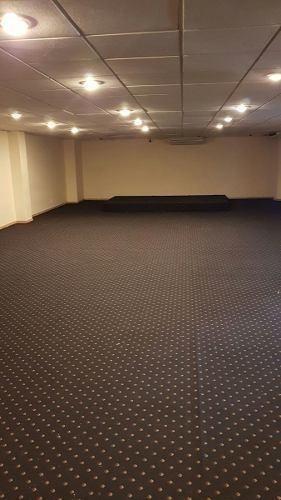 totalmente acondicionado,  piso 7 con 470 m2 lamar