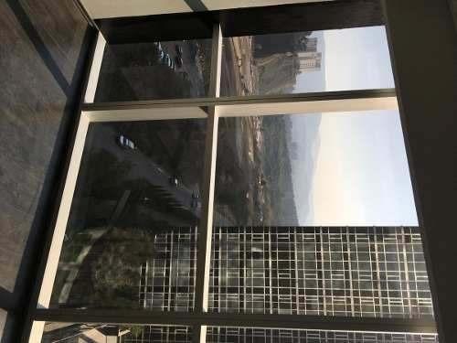 totalmente acondicionado, piso 7 con 580 m2  century