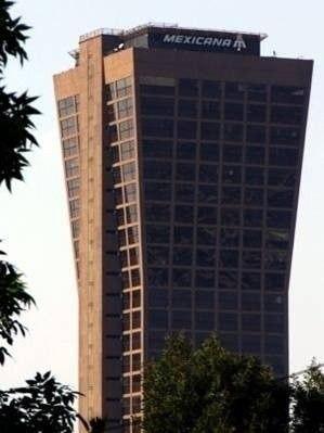 totalmente acondicionado piso 8 con 624 m2 mexicana2