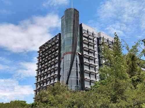 totalmente acondicionado, pisos 7y 8 con 730 m2 cenit