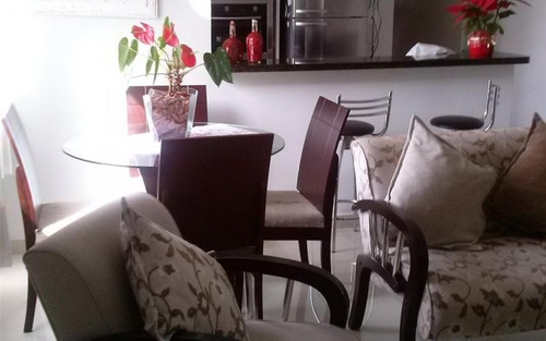 totalmente reformado e mobiliado , lindo apto à venda morumbi
