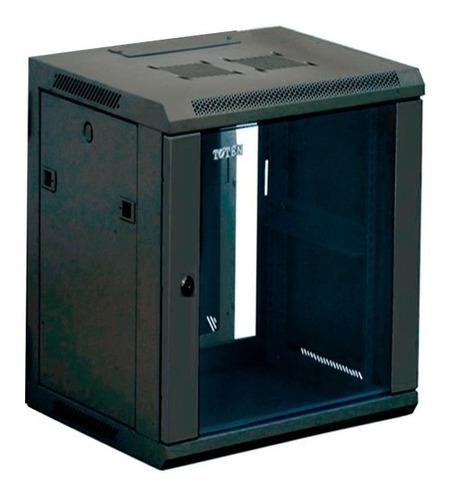 toten gabinete de pared redes 12 ru (ancho 0.60xprof. 0.45)