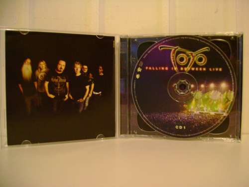 toto - cds 4 special package imperdibles!!!