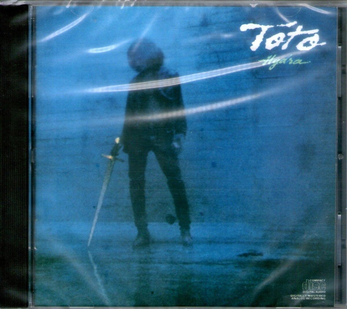 Toto Hydra Cd Sellad Boston Queen Rush Police Beatles Ciudad - S/ 55 ...