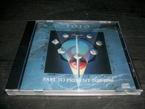 toto - past to present 1977 - 1990 (whitesnake, skid row)
