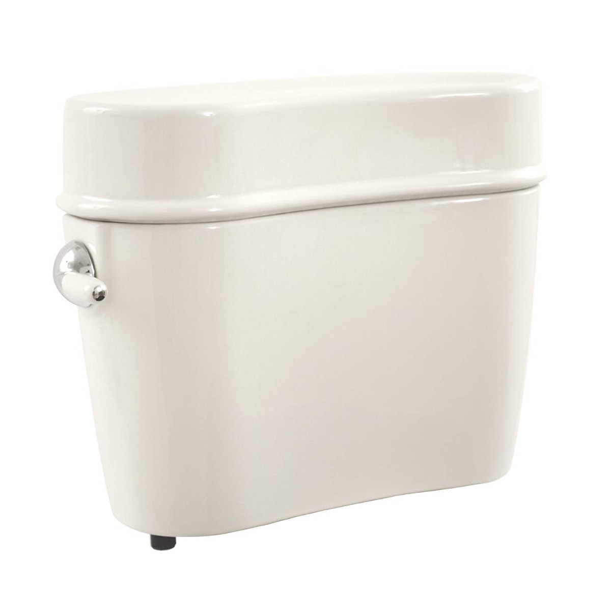 Toto St755s-01 Mercer Tank With G-max Flushing System, Cotto ...